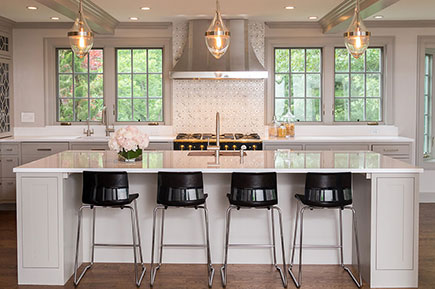 2014 K+BB Best Kitchen - Honorable Mention